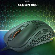 Review Genesis Xenon 800