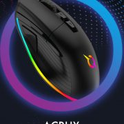 Review Mouse Gaming AQIRYS Acrux